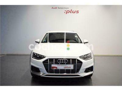 usado Audi A4 Allroad 45 Tfsi Quattro-ultra S Tronic 245 cv en Castellon
