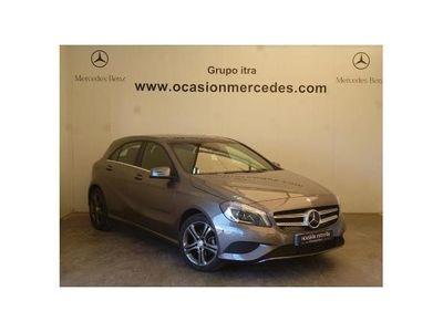 usado Mercedes 180 Clase A CLASECDI URBAN