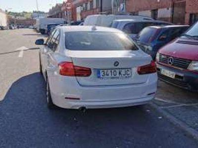 usado BMW 318