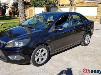 brugt Ford Focus 1.6cc 110cv 4p diesel