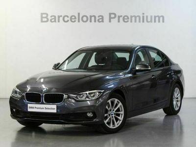 usado BMW 318 no aplica