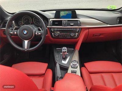 usado BMW 435 Serie 4 dA xDrive