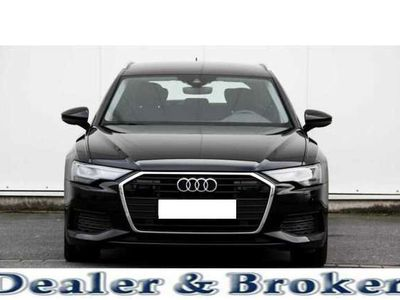 usado Audi A6 40 TDI NAVI, ACC, A BAJO COSTE CON DTO. CASHBACK