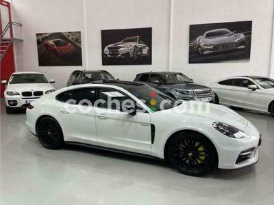 usado Porsche Panamera 4 E-hybrid Executive 462 cv en Valencia