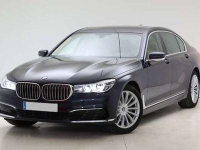 usado BMW 730 Serie 7, 730dLAutomático, nacional, IVA incluid