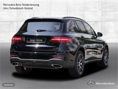 gebraucht Mercedes GLC250 Clase GLC4MATIC AMG Line