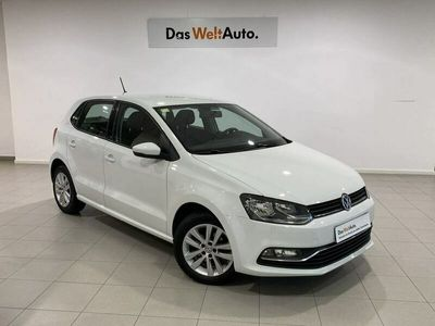 usado VW Polo Advance 1.0 55 kW (75 CV)