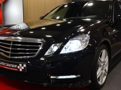 usado Mercedes 250 E Series CLASECDI 4M BLUE EFFICIENCY AMG color negro año 2011 64000 KMs a € 31900.00