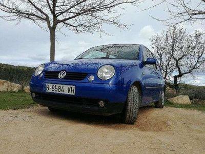 begagnad VW Lupo 1.0 Conceptline 50