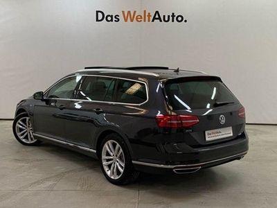 usado VW Passat Variant GTE 1.4 TSI e-Power 160 kW (218 CV) DSG