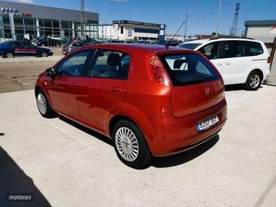 usado Fiat Punto 1.3 Multijet 16V Classic