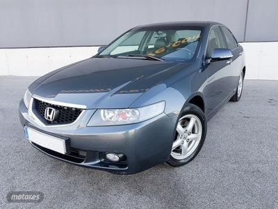 usado Honda Accord 2.0 i-VTEC Sport