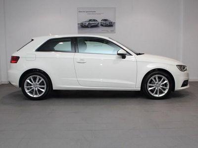 usado Audi A3 A31.6TDI CD Advanced