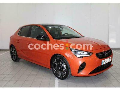 usado Opel Corsa -e Elegance-e 136 cv en Madrid