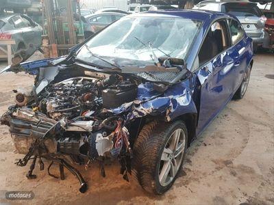 usado Seat Leon 2.0 TDI 110kW 150CV StSp FR
