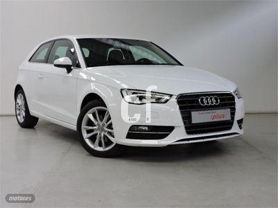 usado Audi A3 1.6 TDI clean diesel 110CV Advanced