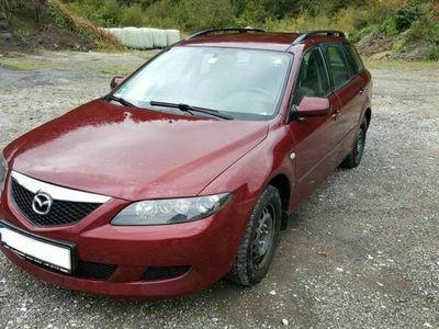 usado Mazda 6 Sportwagon 2.0 Active