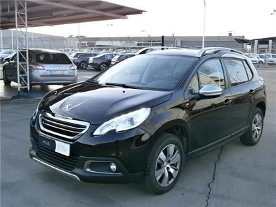 usado Peugeot 2008 Crossover Style 1.6 BlueHDi 100