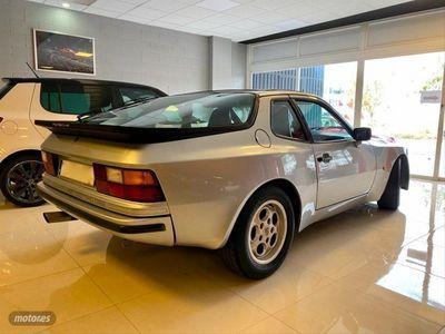 usado Porsche 944 9442.5
