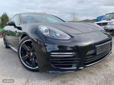 usado Porsche Panamera GTS PDK