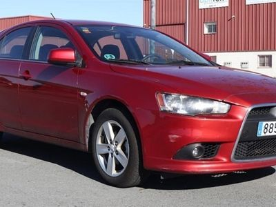 usado Mitsubishi Lancer Sportback 1.5 MIVEC Invite