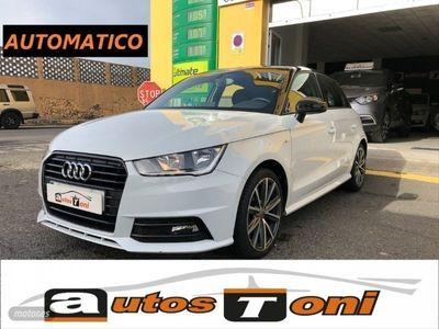 usado Audi A1 Sportback 1.0 TFSI S tronic Active Kit