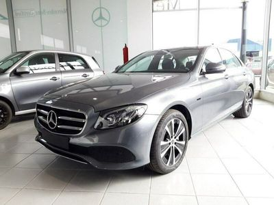 usado Mercedes E300 EAvantgarde (EURO 6d-TEMP)