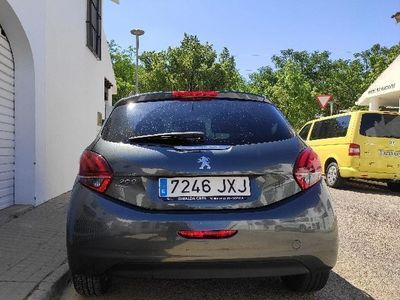usado Peugeot 208 1.6BlueHDi Style 100