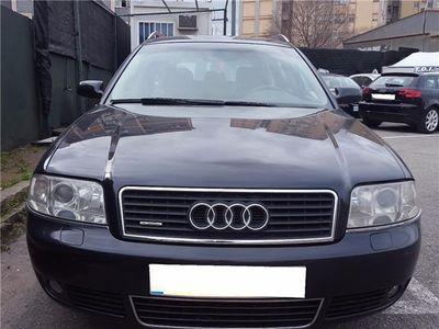 usado Audi A6 Avant 2.7T quattro Tiptronic