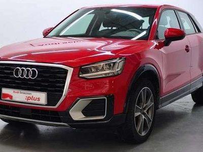 usado Audi Q2 1.6TDI #untaggable edition 85kW