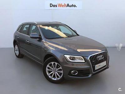 usado Audi Q5 2.0 Tdi Clean Diesel 190cv Quattro S Tro 5p. -16