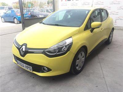 usado Renault Clio 1.5dCi eco2 S