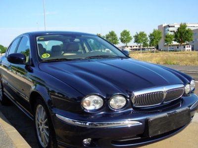 usado Jaguar X-type 2.2D Executive