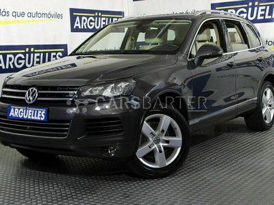 usado VW Touareg 3.0 V6 HYBRID TSI 380cv 5p