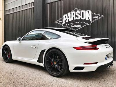 usado Porsche 911 Carrera S Coupé PDK MK2 (Nacional, Approved)