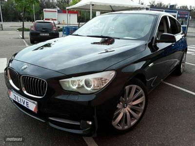 usado BMW 530 Gran Turismo Serie 5 d