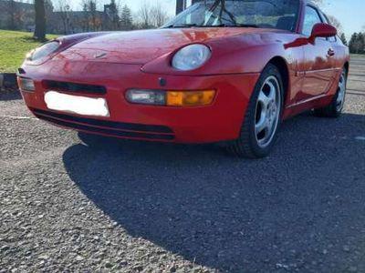usado Porsche 968 Coupé
