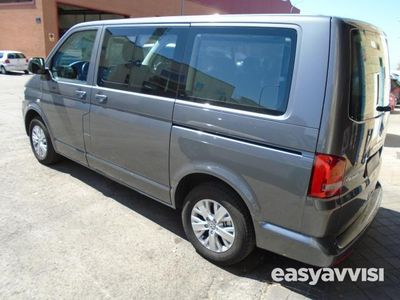 gebraucht VW Caravelle t5 automatica 140cv comfortine edition especial diesel