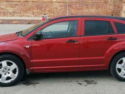 usado Dodge Caliber 2.0CRD SE