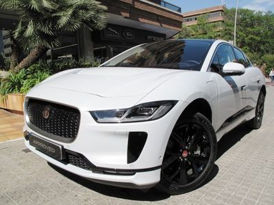 usado Jaguar I-Pace EV SE (400PS)