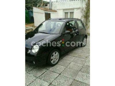 usado VW Lupo 1.4 Trendline 75 75 cv en Madrid