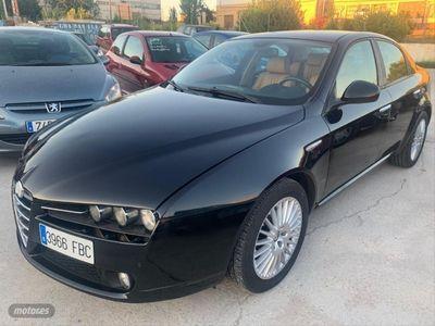 usado Alfa Romeo 159 2.2 JTS Selective