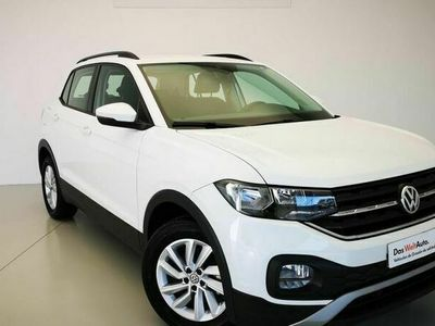 usado VW T-Cross - 1.0 TSI Advance 85kW