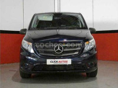 usado Mercedes Vito Tourer 114 Cdi Pro Larga 136 cv en Malaga