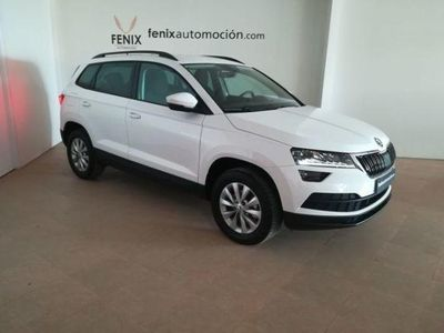 used Skoda Karoq 1.0 TSI Ambition