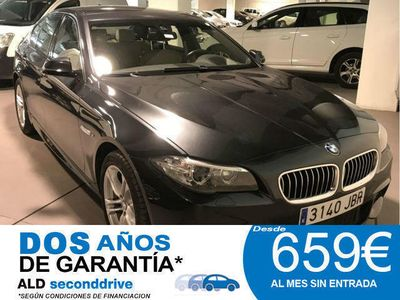 used BMW 535 535 d xDrive 230 kW (313 CV)