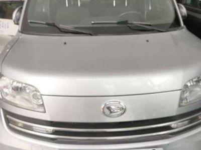 usado Daihatsu Materia