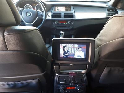 usado BMW 501 X6 xDrive 35dA.CV******SUPER EQUIPADISIMO*******