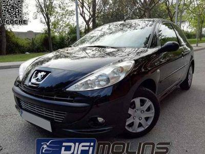 usado Peugeot 206+ 1.1 60cv