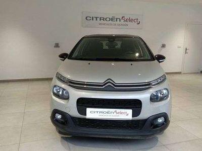 usado Citroën C3 PureTech 110CV SHINE 110CV Gasolina